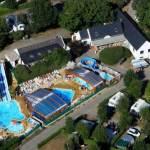 Zwembaden-Camping-Kervilor