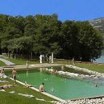 Camping-Le-Lac-zwembad